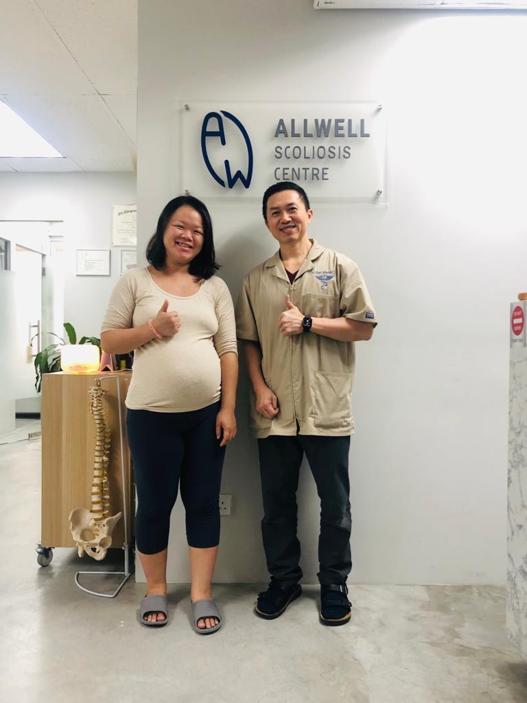 Pregnancy & Chiropractic